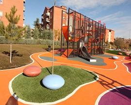 Parque del Hormiguero Átomico