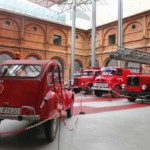 Museo de los Bomberos